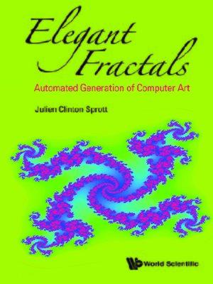 cover image of Elegant Fractals