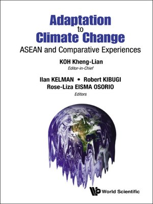 cover image of Adaptation to Climate Change