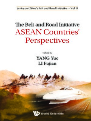 cover image of The Belt and Road Initiative