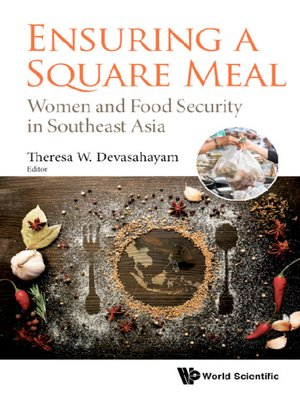 cover image of Ensuring a Square Meal