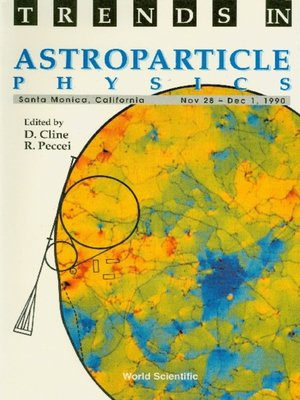 cover image of Trends In Astroparticle Physics--Proceedings of the Ucla International Conference