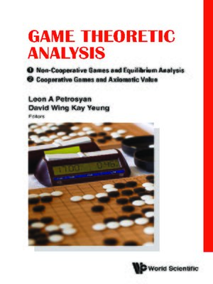 cover image of Game Theoretic Analysis
