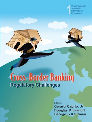 cover image of Cross-border Banking