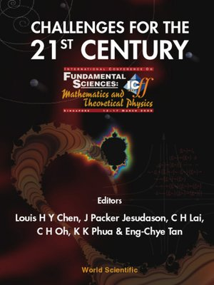 cover image of Challenges For the 21st Century, Procs of the Intl Conf On Fundamental Sciences