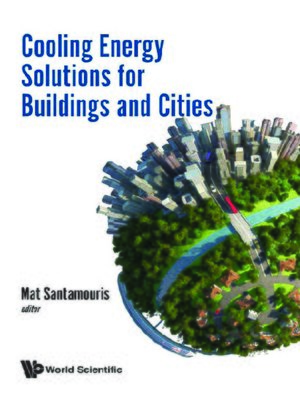 cover image of Cooling Energy Solutions For Buildings and Cities