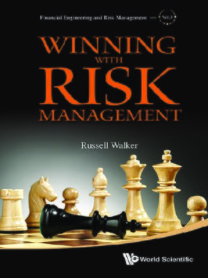 cover image of Winning With Risk Management