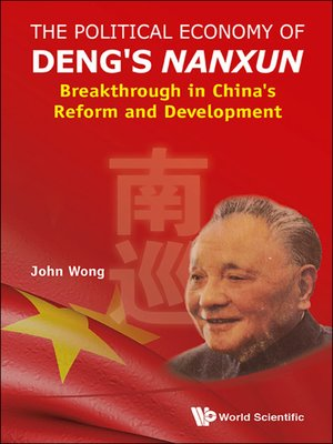 cover image of The Political Economy of Deng's Nanxun