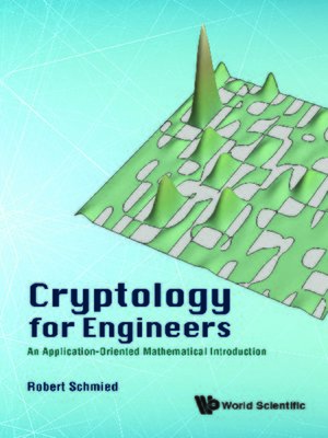 cover image of Cryptology For Engineers
