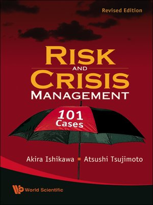 cover image of Risk and Crisis Management