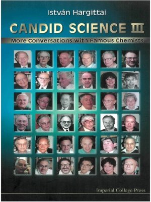cover image of Candid Science Iii