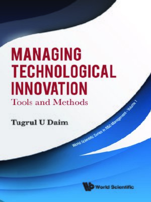 cover image of Managing Technological Innovation