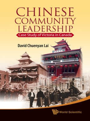 cover image of Chinese Community Leadership