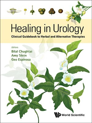 cover image of Healing In Urology