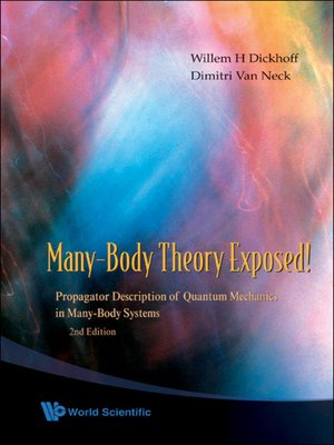 cover image of Many-Body Theory Exposed!