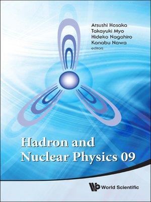 nuclear physics and a k jain