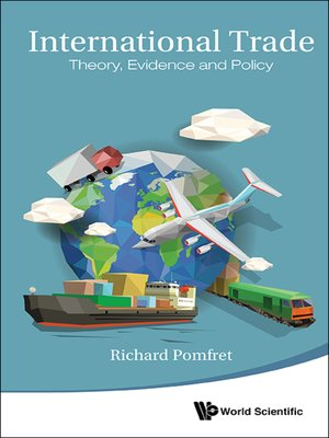 cover image of International Trade