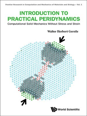 cover image of Introduction to Practical Peridynamics