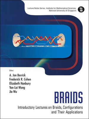 cover image of Braids