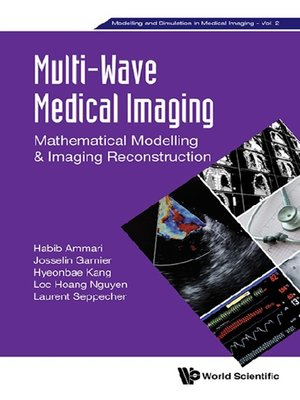 cover image of Multi-wave Medical Imaging