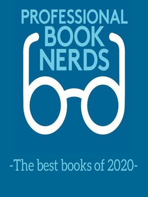 cover image of The Best Books of 2020