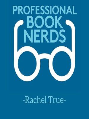 cover image of Rachel True Interview