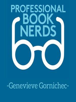 cover image of Genevieve Gornichec Interview