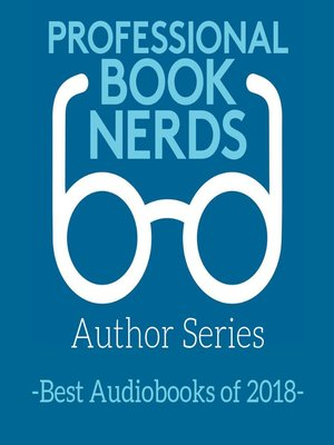 cover image of Best Audiobooks of 2018