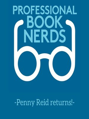 cover image of Penny Reid Returns to the Professional Book Nerds Podcast