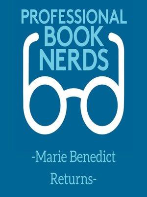 cover image of Marie Benedict Returns