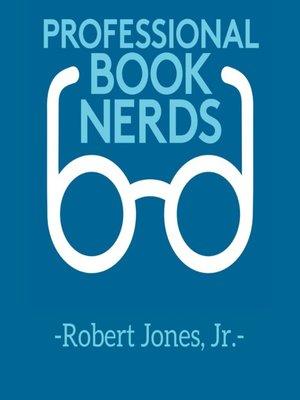 cover image of Robert Jones, Jr. Interview