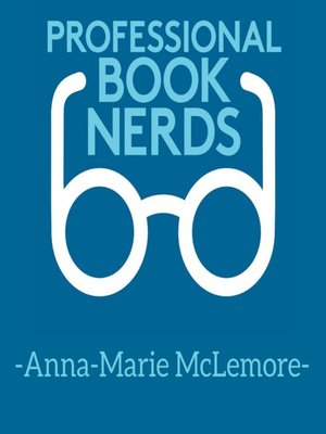 cover image of Anna-Marie McLemore Interview