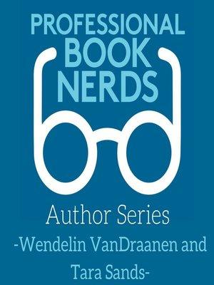 cover image of Wendelin VanDraanen & Tara Sands