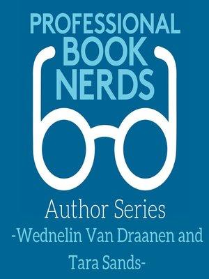 cover image of Wendelin VanDraanen & Tara Sands Interview
