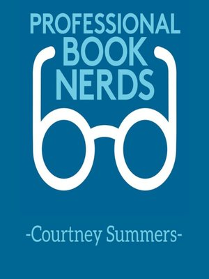 cover image of Courtney Summers Interview