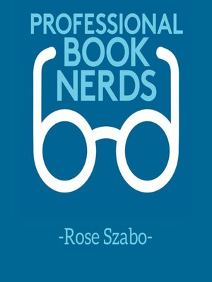 cover image of Rose Szabo Interview