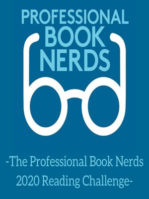 cover image of The Professional Book Nerds 2020 Reading Challenge