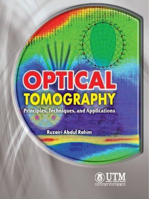 cover image of Optical Tomography
