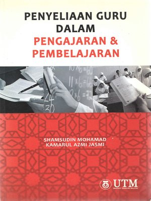 cover image of Penyeliaan Guru Dalam Pengajaran & Pembelajaran