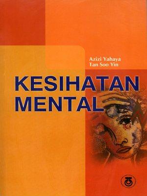 cover image of Kesihatan Mental