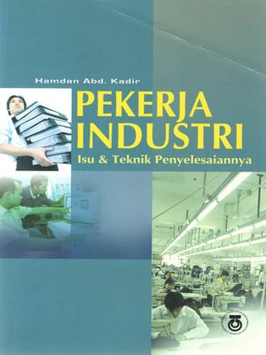 cover image of Pekerja Industri