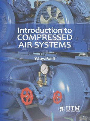 cover image of Introduction To Compressed air System