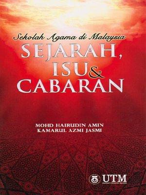 cover image of Sekolah Agama di Malaysia