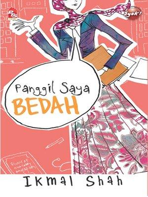 cover image of Panggil Saya Bedah