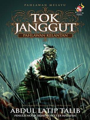 cover image of Tok Janggut