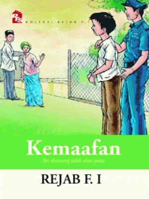 cover image of Kemaafan