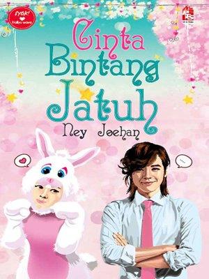 cover image of Cinta Bintang Jatuh