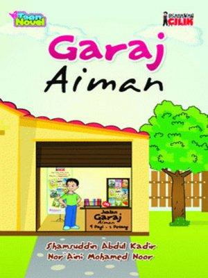 cover image of Garaj Aiman