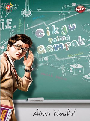 cover image of Cikgu paling gempak