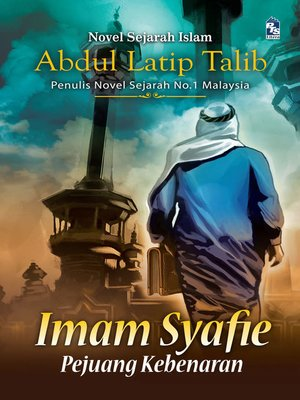cover image of Imam Syafie