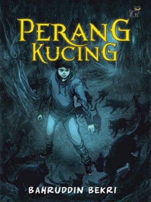 cover image of Perang Kucing